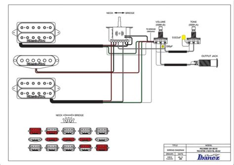 ibanez 5 way wiring diagram ibanez free wiring diagrams