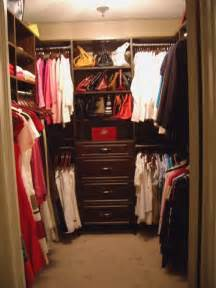 small walk in closet ideas small walk in closet ideas home ideas pinterest