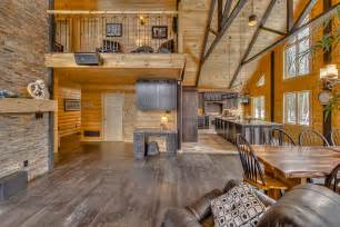 interiors for homes timber block revolutionizes ontario s cottage country