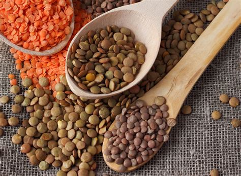 carbohydrates lentils 50 questions about carbs answered eat this not that