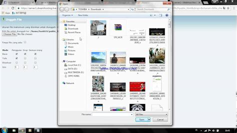 cara membuat website quick count whm cara membuat web phising youtube