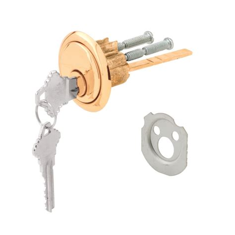 prime line replacement keyed cylinder lock the home