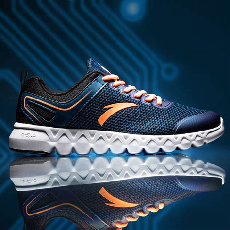 anta sports shoes anta smart shoes shoes 2016 new smart chip air ding
