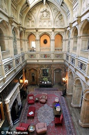 Country Homes And Interiors by Can Highclere Castle Be Saved Historic Home Is Verging On