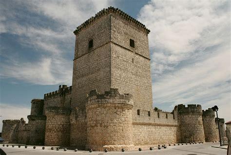castillos y fortalezas de 8430555269 castillo de portillo wikipedia la enciclopedia libre