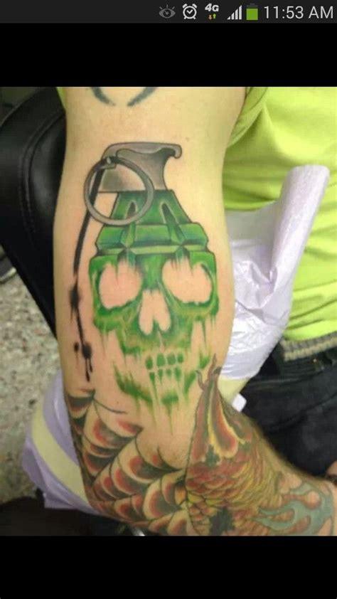 how to find a good tattoo artist skull grenade ideas tattoos