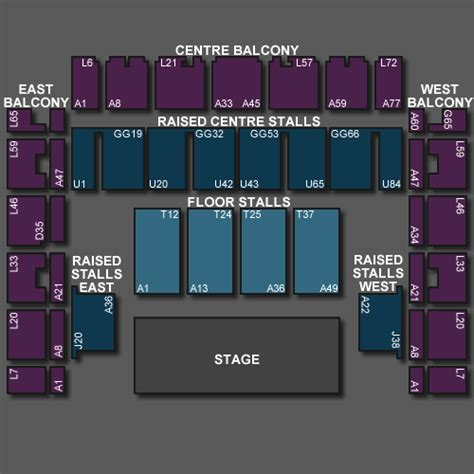 brighton centre floor plan joan rivers tickets for brighton centre on friday 10th october 2014 ticketline