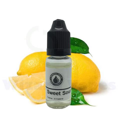 Inawera Sweet Sour Concentrate 10ml Omioa sweet sour inawera wizard vapes