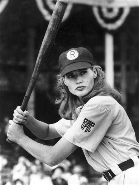 owning a geena davis images a league of their own 1992 hd wallpaper and background photos