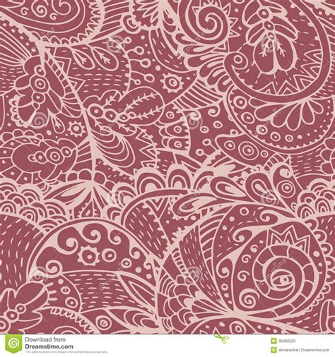 seamless tribal pattern tribal seamless pattern stock photos image 32482223