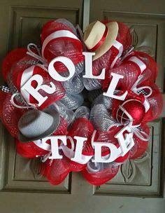 roll tide university of alabama handmade football fan pinterest the world s catalog of ideas