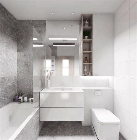 Kleines Bad Mit Dusche Einrichten by Kleines Bad Einrichten 51 Ideen F 252 R Gestaltung Mit Dusche