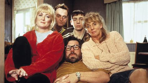 The Family by About The Royle Family The Royle Family Gold