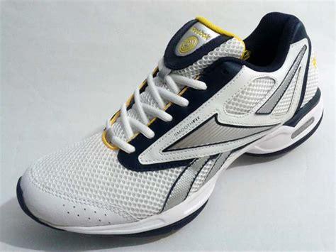 sepatu fitnes new balance reebok original 175