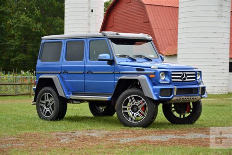 Mercedes G550 Reviews by Mercedes G550 4x4 178 Review Pics Performance Specs
