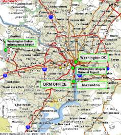 Map Of Washington Dc Area by Calriamaggi Map Of Dc Metro