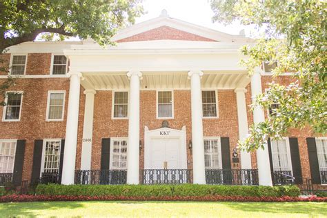 ut my housing university of texas greek houses crafts