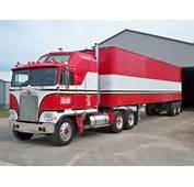 American Trucker BJ &amp The Bear Truck Restoration Episode  1A Auto