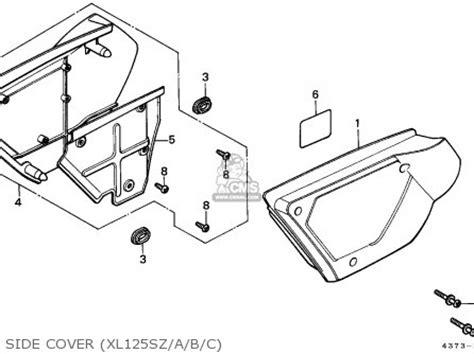 honda xl 125 wiring diagram 1982 html imageresizertool