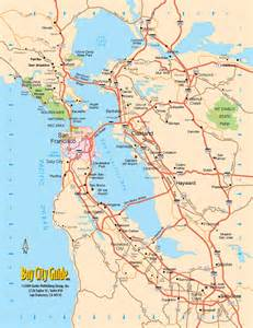 california bay area map 1000 images about places to visit on maps