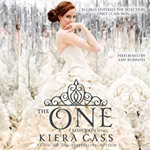 Amazon Com The One The Selection Book 3 Audible Audio