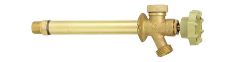 Exterior Faucet Replacement by The Handyguys The Handyguys Are Two Avid Diyers