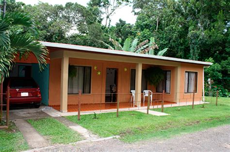 quality tico style home for sale beside in lake
