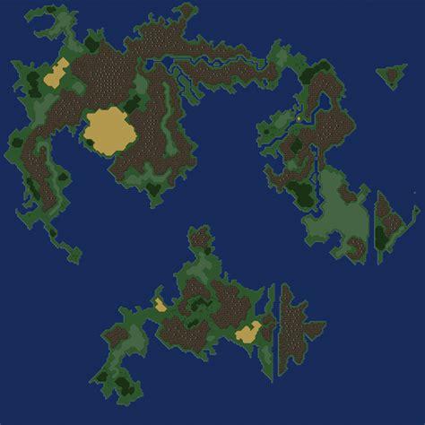 map vi 6 maps
