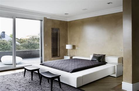 Minimal Bedroom Design 50 Minimalist Bedroom Ideas That Blend Aesthetics With Practicality