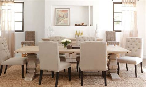 Ideas para decorar un salón comedor rectangular