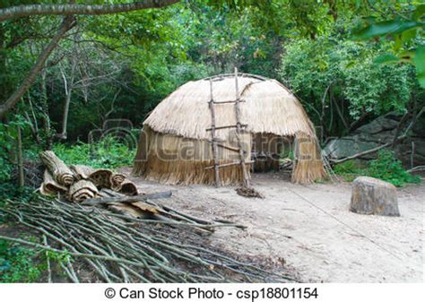 une hutte indienne hutte am 233 ricain wigwam indig 232 ne illustrations de stock