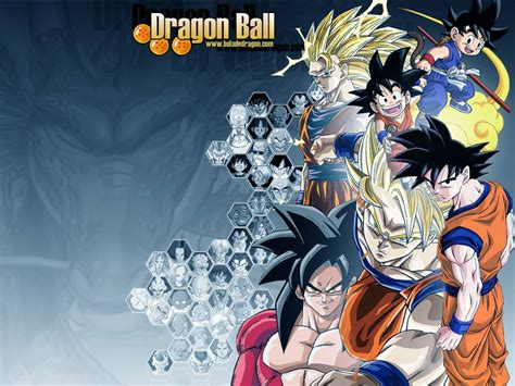 dragonball goku dragon ball picture
