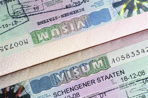 cara membuat visa schengen jerman sebelum ke eropa kenali dulu visa schengen