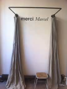 Dressing Room Curtains Designs This Is What I Am Planning To Do For A Wardrobe In The Third Bedroom With A Of Hanging
