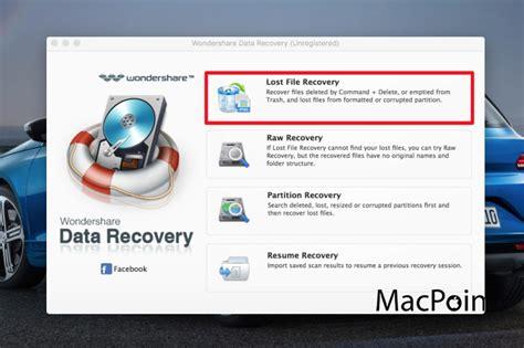 wondershare data recovery mac full version wondershare data recovery v4 1 0 0 mac noelinxiwhe s diary