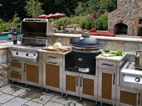 cuisine d été exterieur cuisine ext 233 rieure moderne id 233 es et astuces design