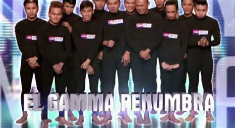 el gamma penumbra asia s got talent vote el gamma penumbra gets golden buzzer to advances in asias