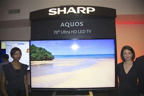 Tv Sharp Biasa sharp umumkan tv ultra hd 70 dengan sertifikasi thx