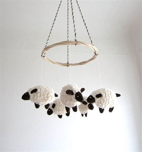 Handmade Mobiles For Nursery - 121 best diy crib mobiles images on baby