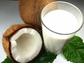 berapa lama membuat minyak kelapa menggunakan santan kelapa untuk kesehatan kulit kepala dan