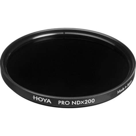 Optic Pro 6 67mm hoya 67mm prond200 filter xpd 67nd200 b h photo