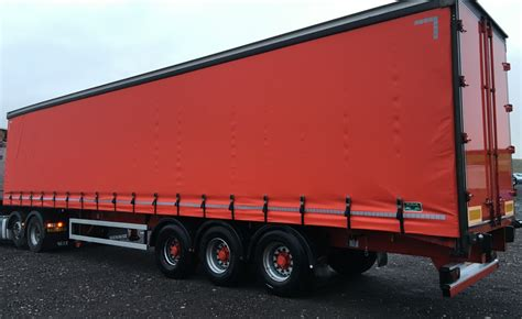 curtain trailers for sale curtain side tri axle trailers all years for sale or hire