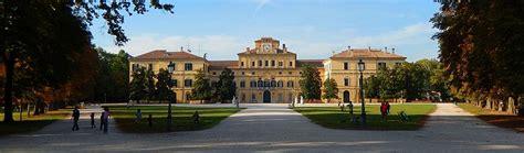 palazzo giardino parma parco ducale parma