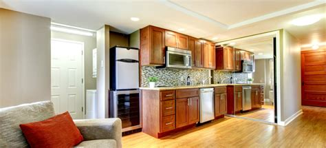 basement remodeling costs and estimates quality smith