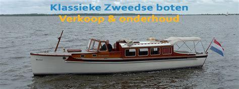klassieke boten svenskip fryslan zweedse klassieke boten schilderwerken
