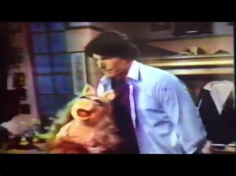 christopher reeve the muppet show the muppet show dressing room moment with christopher