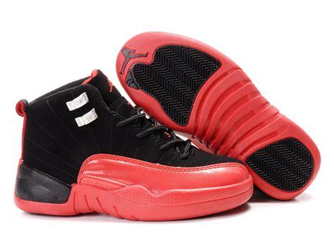 children air 12 black shoes shoes
