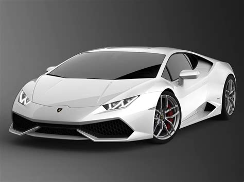 The New Lamborghini Huracán 2015 New Lamborghini Huracan Lp 610 4 Mycarzilla