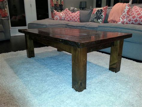 Rustic Coffee Table Plans Beautiful Incredible Diy Rustic Rustic Coffee Table Plans