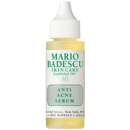 Seru Anti Acne Fario Care salicylic acid products the best salicylic acid buys